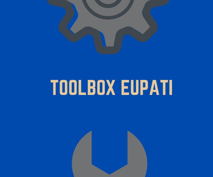 cassetta degli attrezzi - Toolbox EUPATI